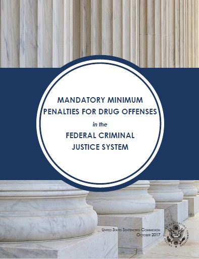 mandatory minimum, sentencing, commission