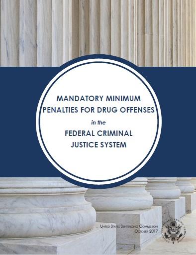 mandatory minimum, sentencing, commission